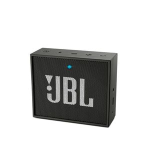 JBL JBLGOBLK - Portable Wireless Bluetooth Speaker - Black