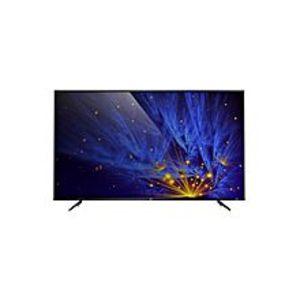 "TCLP6 UHD 4k Smart TV - 65"" - Black"