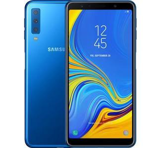 A7 SAMSUNG GALAXY 2018 - 4GB - 128GB - FREE 10000 MAH  POWERBANK