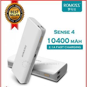 Original PH50 Sense 4 Fast Charging 10400mAh Power Bank