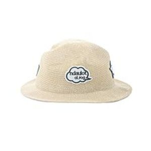Get StyleSticking children's sun hat-Offwhite
