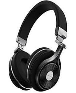 T3 Plus (Turbine 3rd) Wireless Bluetooth 4.1 Stereo Headphones