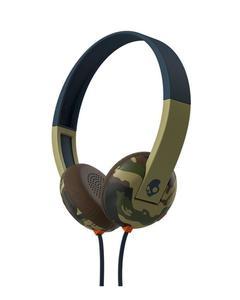 Uproar Gaming Headphones - Navy Blue & Camouflage