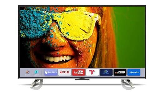 LED SANYO 32 INCH S7000 80cm (32) LED HDTV WITH IPS PANEL