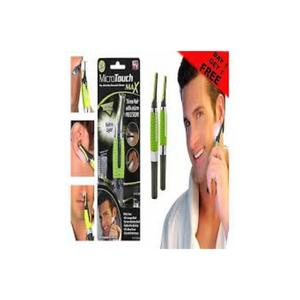 Micro Touch Max Trimmer - Buy 1 Get 1 Free