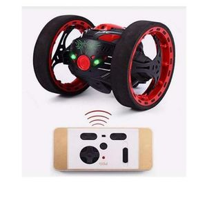 Mini Gifts Bounce Car Peg Sj88 2.4Ghz Rc Bounce Car