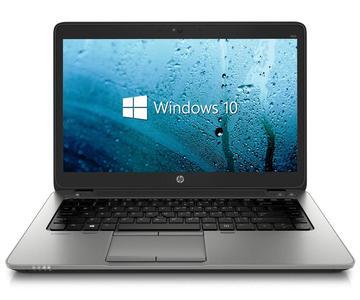 HP EliteBook 840 G1 14-inch Ultrabook (1.90GHz, Intel Core i5 4300U, 4GB Memory 500GB HDD Windows 7 Professional 64-bit (E3W30UT#ABA)