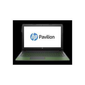 HP HP Pavilion Gaming Notebook - 15-ak006tx - Core i7-6700HQ - 4GB 950M GPU - Hybrid Green