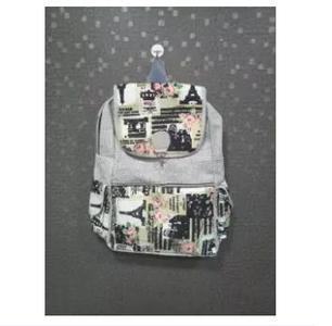 Multicolored - Girls School Bag , Girls College Bag Girls Backpack High School College Backpack For Girls, Women bag , Ladies Bag , Casual Bag for Women