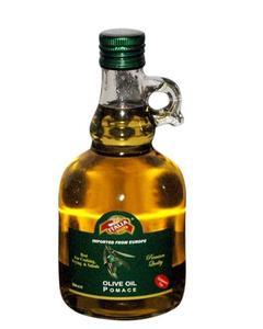 Olive Pomace Oil - 500 ml (Fancy Jar)