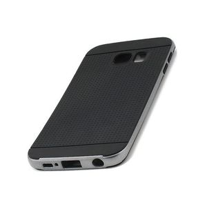 Case for Samsung S6 Edge - Grey