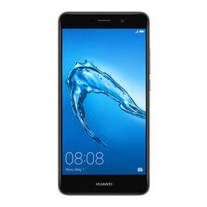 Huawei Y7 Prime - 5.5 - 3GB RAM - 32GB ROM - Fingerprint Sensor - Grey