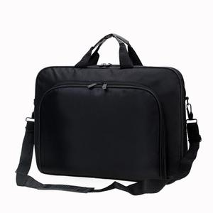 Casual Neutral Nylon Shoulder Bag School Travel Hand Bag School Laptop Bag