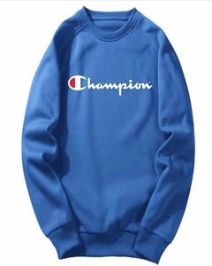 Champion Printed Sweat Shirt For Her