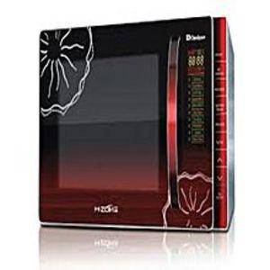 DawlanceDw - Md10 - -Cooking Series -Microwave - Oven - Black