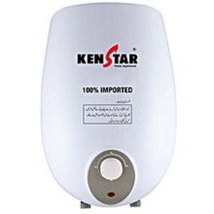 BossKen-Star K.S-SIE-7 CL Semi Instant Electric Water Heater - White