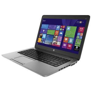 HP EliteBook 840 G1 14-inch Ultrabook (1.90GHz, Intel Core i5 4300U, 4GB Memory 500GB HDD Windows 7 Professional 64-bit (E3W30UT#ABA) 4th Gen. 1.9 GHz Core i5-4300U