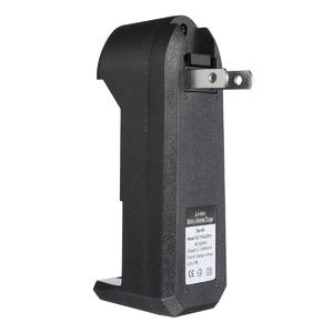 EU US Universal 18650 Battery Charger For 18650 16340 14500 Li-ion Rechargeable Battery US