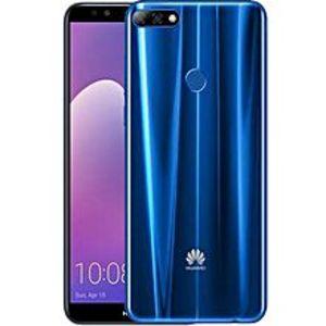 "HuaweiY7 Prime - 5.99"" Hd+ - 3Gb Ram - 32Gb Rom - 13+2/8 Mp Camera - Face Unlock - Blue"