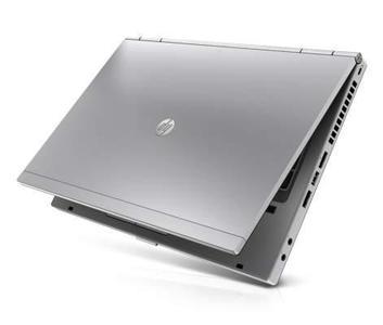 HP EliteBook 8560P 15 inch Notebook PC - Intel Core i5-2520M 2.5GHz 4GB 320GB Windows 10 Professional