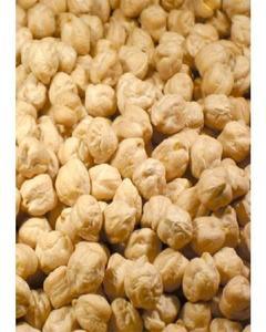 White Chickpea (Safaid Channa) - 1000 Gm