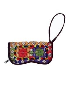 Rectangle-Shape Filp Bag VIPHand Made-Multi Color