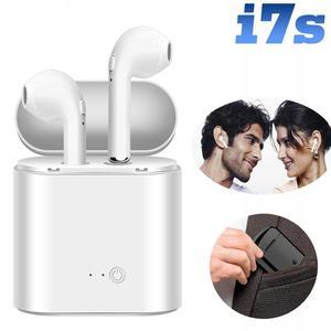 i7s TWS Wireless Bluetooth Earphone for Huawei Mate 10 Lite 10lite 9 9lite 8 7 Nova 3e P20lite 2i Nova 2S 2 Plus P10 Earbud