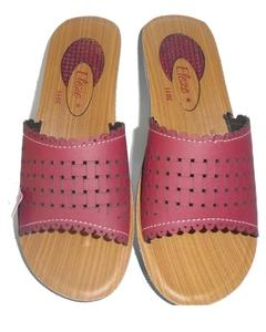 Brown Synthetic Casual Slipper for Women