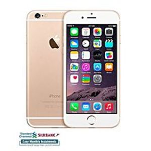Apple AppleiPhone 6 - 4.7'' - 1GB RAM - 32GB ROM - Without Face Time - Gold