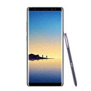 "SamsungGalaxy Note8 - 6.3"" - 6GB RAM - 64GB ROM - Fingerprint Sensor - Orchid Grey"