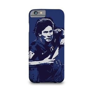 Lionel Messi Printed Mobile Cover (Samsung S7)