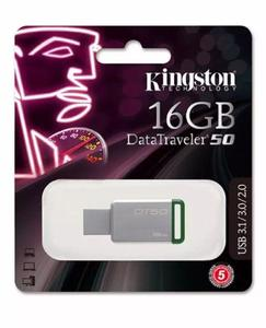 Kingston USB 16 GB