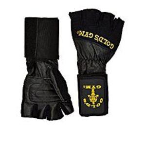 Buy BestGold Gym Gloves - Black