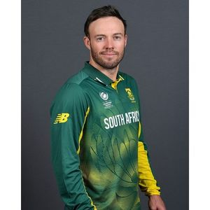 South Africa Cricket New Shirt - Multicolor