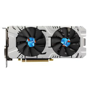 Yeston RX580 GPU 4GB GDDR5 256Bit 1257MHz 7000MHz Gaming Graphics Card