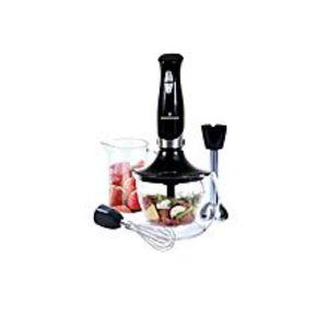 WestpointWF-4201 - Hand Blender, Chopper & Egg Beater - Black