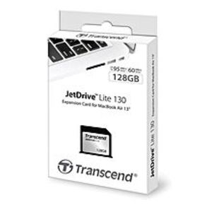 "Transcend 128GB JET DRIVE LITE 130 Apple Expansion MacBook Air 13"" Memory Card"