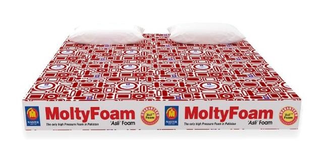 MoltyFoam