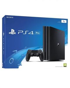 Sony PlayStation 4 Pro - 1TB - Black