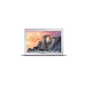 Apple 13.3 MacBook Air (Mid 2017) - 256GB Storage MQD42