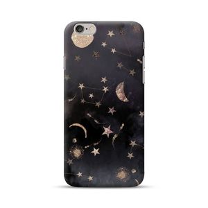 Constellations Art Cover For Iphone 6 Plus