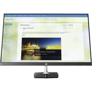 "HP LED 27"" N270H -  Brand Warranty"