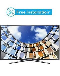 "Samsung M6000 - Smart Full Hd LED Tv - 43 - Black"""