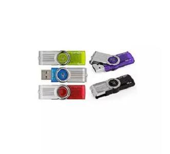 Data Traveler - USB flash drive - 16 gb Kingston
