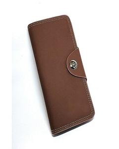 Leather Wallet For Credit Cards & Money