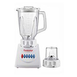 Cambridge ApplianceBL 208 - Blender with Mill - 250W - White