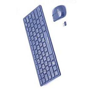ZBK TradersWireless Keyboard & Mouse Combo Hk6300