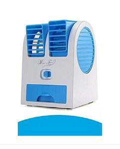Luckydeals.pk USB Powered Mini Air Cooler Portable Fan