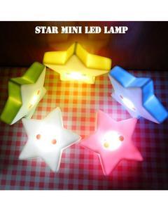 Star Mini Light Night Lamp