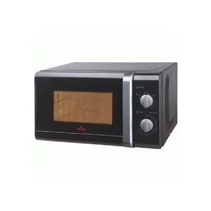 WF-825 - Microwave Oven With Grill - 20 Liter - Black